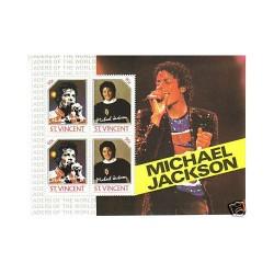 MICHAEL JACKSON - ST...