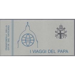 1985 VATICANO VATICAN CITY...