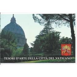 1993 VATICANO VATICAN CITY...