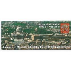 1998 VATICANO VATICAN CITY...