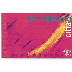 2002 VATICANO VATICAN CITY...