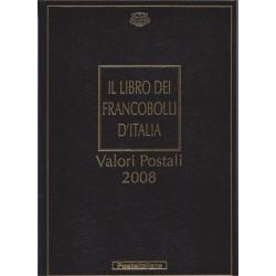 2008 ITALIA REPUBBLICA...