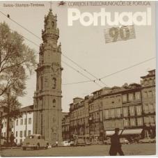 1990 PORTOGALLO PORTUGAL...