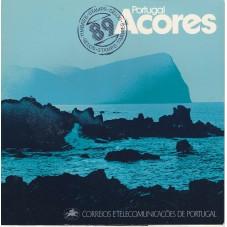 1989 AZZORRE ARCORES...