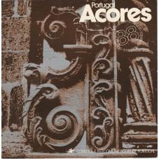 1988 AZZORRE ARCORES...