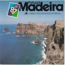 1987 MADEIRA - MADERA...