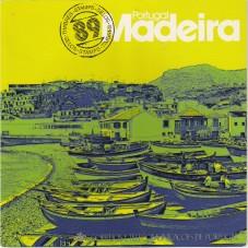 1989 MADEIRA - MADERA...
