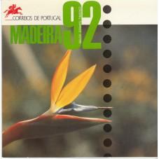 1992 MADEIRA - MADERA...