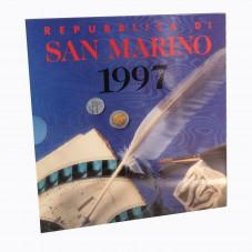 1997 SAN MARINO DIVISIONALE...