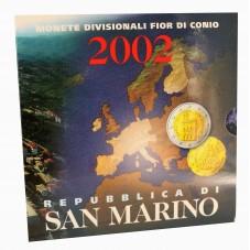 2002 SAN MARINO DIVISIONALE...