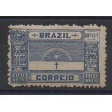 1918 BRASILE RIVOLUZIONE DI...