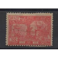 1916 BRASILE FONDAZIONE DI...