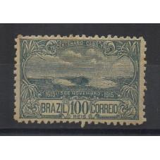 1915 BRASILE SCOPERTA DI...
