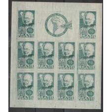 1938 BRASILE BRAZIL BRASIL...