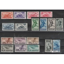 1933 EMISSIONI GENERALI...