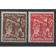 1935 GERMANIA REICH...