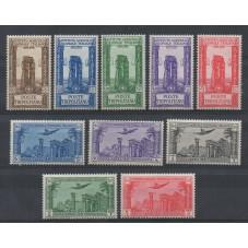 1930 / 1931 TRIPOLITANIA...