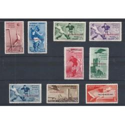1934 EGEO SERIE CAMPIONATI...