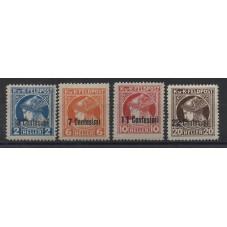 1918 FRIULI - VENETO...