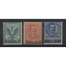 1902 LEVANTE EMISSIONE PER...