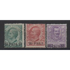 1907 LEVANTE EMISSIONE PER...