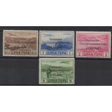 1943 MONTENEGRO OCC....