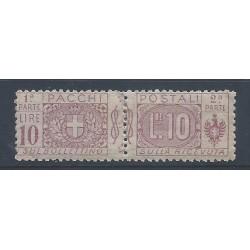 1914 - 22 REGNO PACCHI...