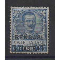 1901 LEVANTE BENGASI...
