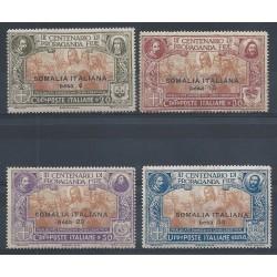 1923 SOMALIA SERIE...