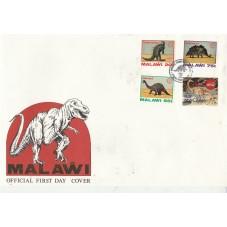 MALAWI 1993  FAUNA...