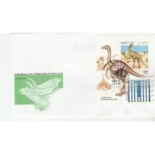 SAHARA 1995  FAUNA ANIMALI...