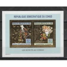 CONGO 2004 - SCOUT - FUNGHI...