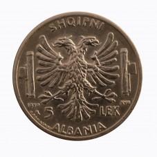 1939 ALBANIA VITTORIO...