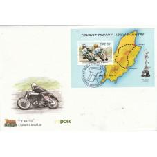 IRLANDA 1996 MOTOCICLISMO 1...