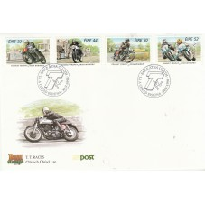 IRLANDA 1996 MOTOCICLISMO 4...