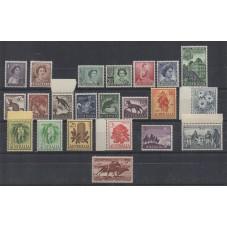 1959 AUSTRALIA ANNATA...