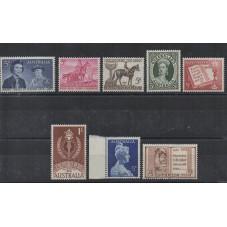 1960 / 1961 AUSTRALIA...