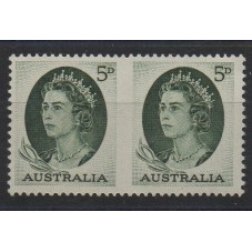1963 AUSTRALIA EFFIGIE...