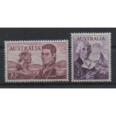 1963 AUSTRALIA NAVIGATORI...