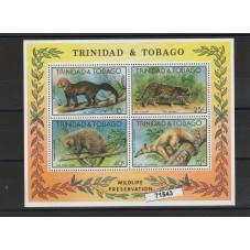 TRINIDAD E TOBAGO 1978...