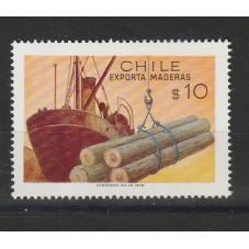 1978  CILE - CHILE...