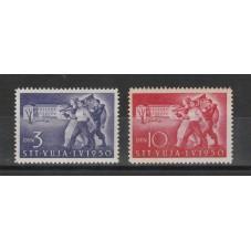 1950 TRIESTE B  STT - VUJA...