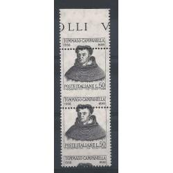 1968 ITALIA VARIETA SCRITTA...