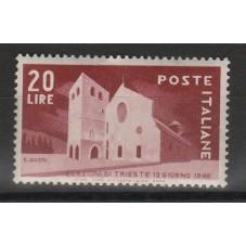 1949 TALIA REPUBBLICA...
