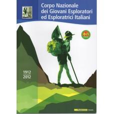 2012 REPUBBLICA ITALIANA...
