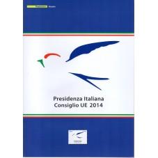 2014 REPUBBLICA ITALIANA...