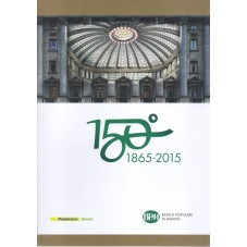 2015 ITALIA REPUBBLICA...