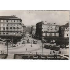 CARTOLINA CAMPANIA NAPOLI...