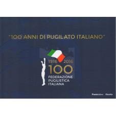 2016 ITALIA REPUBBLICA...