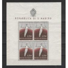 1954 SAN MARINO PROPAGANDA...